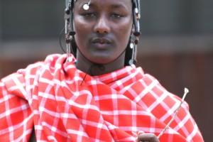 Maasai, Masai Mara