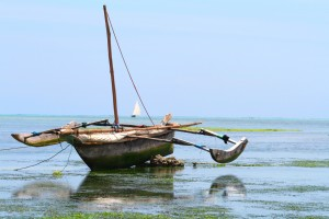 Dhow, Nungwi