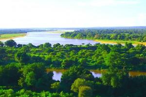 Shashe-Limpopo Confluence