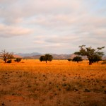 Southern Angola