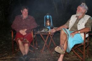 Daryl Balfour & Jannie
