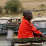 Masai tracker