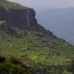 Gorge, Debre Libanos