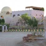 Bedouin Camp, Dakhla Oasis