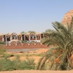 Farafra Oasis